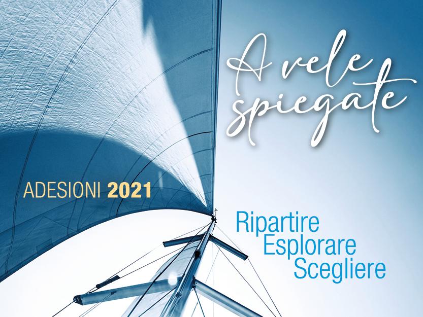 Adesioni 2020-2021