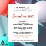 Carrefour diocesano 2021